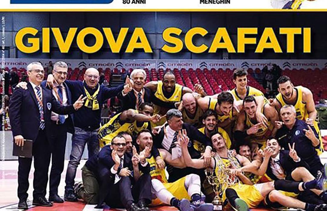 New Superbasket Givova